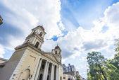 Cathedral in Tucuman, Argentina. — Zdjęcie stockowe
