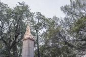 Independence Park in Tucuman, Argentina. — Stok fotoğraf