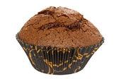Fresh chocolate muffin — Stock Photo