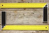 Right angle square tools — Foto Stock