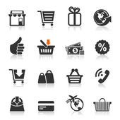 Pictogram sale4 — Stockvector