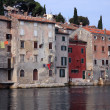 Rovinj old town, Croatia — Stock Photo