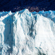 Various parts of the Perito Moreno Glacier in Argentine Patagonia — Stock Photo