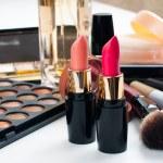 Makeup and cosmetics set — Stock Photo #36991883