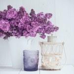 Постер, плакат: Lilac flowers
