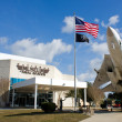 Naval Aviation Museum — Stock Photo