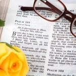 Mezmurlar 103 — Stok fotoğraf