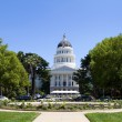 California State Capitol — Stock Photo