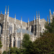 Duke University Chapel — Stock Photo