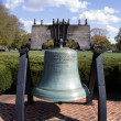 Delaware Liberty Bell — Stock Photo
