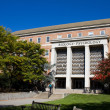 University Of Maryland Biology — Stock Photo #36744533