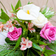 bouquet of flowers — Stock Photo #18755853