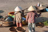 Vietnam life — Stock Photo