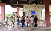бавет, камбоджа — Стоковое фото