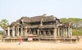 柬埔寨吴哥寺库 — 图库照片