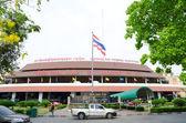 Mor Chit Bus Terminal or Bangkok Bus Terminal (Chatuchak) — Foto de Stock