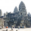 Angkor Wat, Cambodia — Stock Photo #39044585