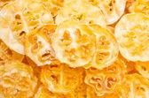 Cookies escamoso — Foto Stock