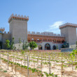Stock Photo: RD Wine Castle, Mui Ne, Vietnam