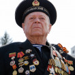 Russisailor veterof WWII — Stock Photo #41774863