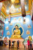 Buddhism in Buryatia, Russia — Stock Photo