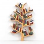 Tree of knowledge. — Stock Photo