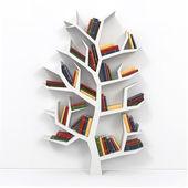 树的知识. — 图库照片