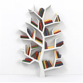Tree of knowledge. — 图库照片