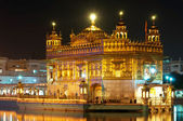 Golden Temple in Amritsar, India — Stock Photo