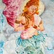 Buddhism angel - deva — Foto Stock #12311364