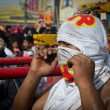 Phuket Vegetarian Festival — Stock Photo