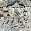 Stock Photo: Buddhimage in Candi Sewu Buddhist complex, Java, Indonesia