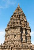 Brahma temple in Prambanan, Java, Indonesia — Stock Photo
