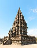 вахана храм прамбанан, ява, индонезия — Стоковое фото