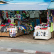 Patong ordinary common street shop, Thailand — Stock Photo