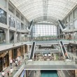 Marina Bay Sands luxury shopping center — Stock Photo