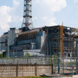 Stock Photo: Chernobyl nuclear power station