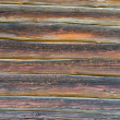 Stock Photo: Old wooden timbers