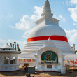Thuparamaya dagoba in Anuradhapura, Sri Lanka — Stock Photo #29757059