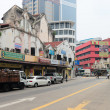 Stock Photo: Little Indistreet in KualLumpur