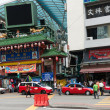 Chinatown in KualLumpur — Stock Photo #33832547