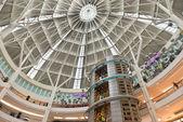 Shopping mall Suria KLCC in Kuala Lumpur — Stock Photo