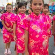 Old Phuket town festival — Stock Photo #40414447