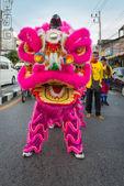Old Phuket town festival — 图库照片