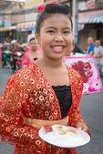 Old Phuket town festival — Foto de Stock
