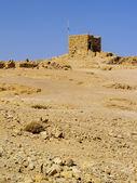 Masada, Israel — Stock Photo