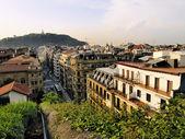 San Sebastian(Donostia), Spain — Stock Photo