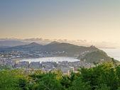 San Sebastián — Stockfoto