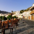 Tejeda, Gran Canaria, Canary Islands, Spain - Foto Stock