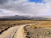 Lanzarote, Canary Islands, Spain — Stockfoto